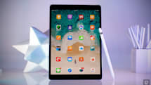Apple iPad sales grow year-over-year for the first time since 2013