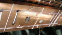 World's coolest chip runs at near absolute zero