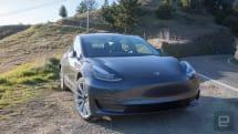 Tesla 已推出修復 Model 3 煞車問題的更新