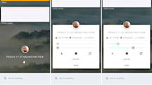 Google's mysterious Fuchsia OS looks like an Android re-do