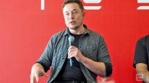 Tesla drops 'Motors' from its name