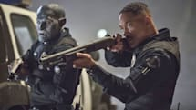 Will Smith's 'Bright' is terrible, but that doesn't matter to Netflix
