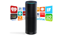 Amazon Echo gets StubHub event info, further automates your home