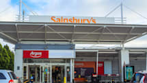 Sainsbury's to triple the number of in-house Argos pickup stores