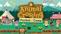 《动物之森:口袋营地》已向 iOS、Android 玩家开放
