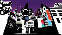 'Chambara,' the split-screen samurai game born in a dorm