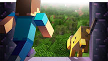 New Minecraft EULA exceptions drafted to clarify monetization