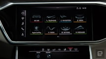 Audi's latest infotainment system is a smarter driving companion