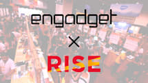 Engadget 中文版將於 RISE 大會進行專訪直播