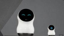 LG 的新机器人不管在家还是在机场都能给予你帮助