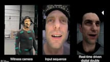 Disney makes facial capture tech more practical for movies