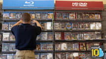 Format Wars: Blu-ray vs. HD DVD