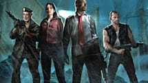 'Left 4 Dead' creator releases an unfinished campaign