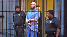 'Serial' podcast subject Adnan Syed is granted a retrial