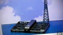 華為考慮以訊號塔為無人機作無線充電