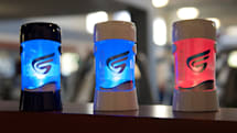 Smart deodorant applicator provides a high-tech way to keep B.O. at bay