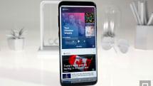 Samsung 重新推送 Galaxy S8 的 Android Oreo 更新