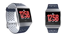 Fitbit 与阿迪达斯联名的 Ionic 手表以 330 美元之价上市