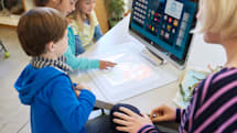 惠普第二代 3D 扫瞄电脑 Sprout Pro 登场,主打教育用途