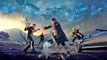 'Final Fantasy XV' coming to PC early next year