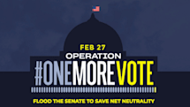Tumblr, Sonos among those backing another net neutrality day of action