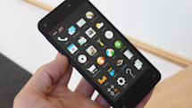 Amazon's Fire phone coming to the UK as an O2 exclusive