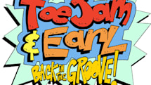 The crowdfunded 'ToeJam and Earl' sequel is finally coming this fall