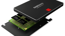 Samsung wants to kill hard drives with new high-efficiency SSDs