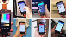 Future phones will ID devices by their electromagnetic fields