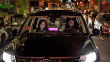 Lawsuit accuses Lyft of stiffing new drivers on bonuses