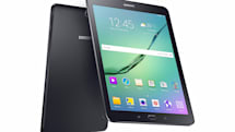 Samsung's Galaxy Tab S2 is slimmer, smaller and squarer