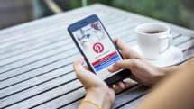 Pinterest 仍然有着 2.5 亿每月用户量