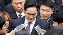 南韓檢方求處 Samsung 門主李在鎔 12 年刑期