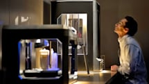 MakerBot lays off a third of staff as 3D printers remain niche