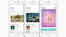 Apple to stop people earning money from affiliate app sales