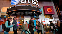 AT&T service prevents scam calls from reaching your phone