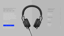 AIAIAI suggests headphones based on one of your Spotify playlists