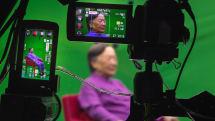 南京大屠殺倖存者的故事會以數位的形式長存於世