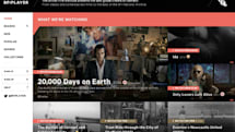 BFI updates its movie streaming service with more films and a new look