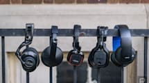 Gaming headset review roundup: Five options, one favorite