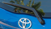 Toyota could abandon hydrogen in favor of EVs
