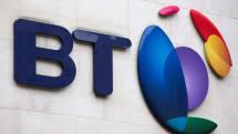 BT Broadband goes down across the UK