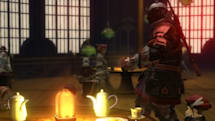 Final Fantasy XIV gets a real-world theme cafe in Tokyo