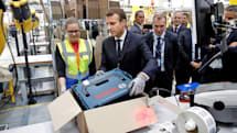 Amazon faces record fine from French fraud watchdog