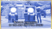 Hyperspace Beacon: Beating the system in the new SWTOR event