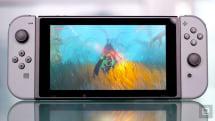 Switch 成為在美國市場首發銷售速度最快的任天堂主機