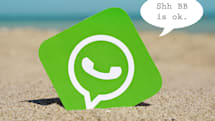 WhatsApp will ditch Blackberry OS and Windows Phone by New Year's