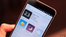 A top Meizu phone can't hide Ubuntu's flaws
