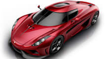 Inhabitat's Week in Green: Highlights from the Geneva Motor Show