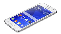 Samsung unveils a quartet of Android smartphones for the budget crowd